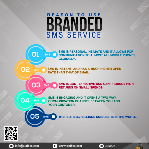 With our SMS Marketing Campaign Services, get easy to use, efficient, measurable, and cost-effective ways of broadcasting your message to your target audiences.  #BrandedSMS #Marketing #Advertising<br>http://pic.twitter.com/jtNc1tvM8H