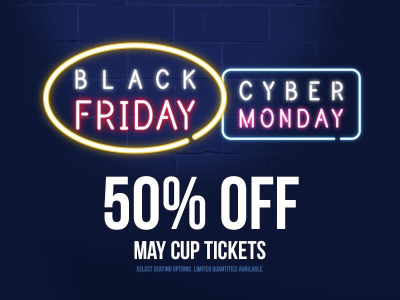 @CLTMotorSpdwy's photo on Cyber Monday Special