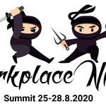 Image for the Tweet beginning: The WorkPlace Ninja Summit 2020,