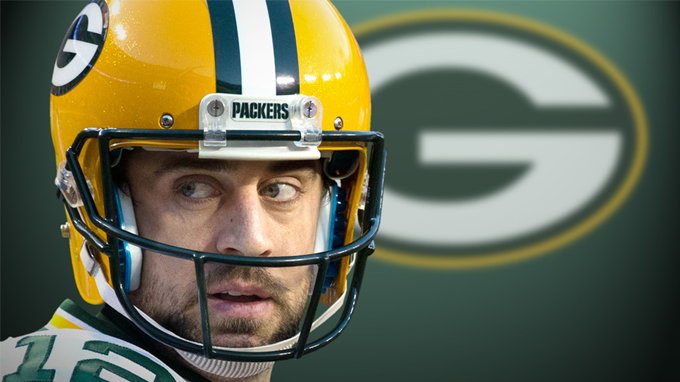 Happy 36th Birthday Aaron Rodgers! What\s your favorite moment?