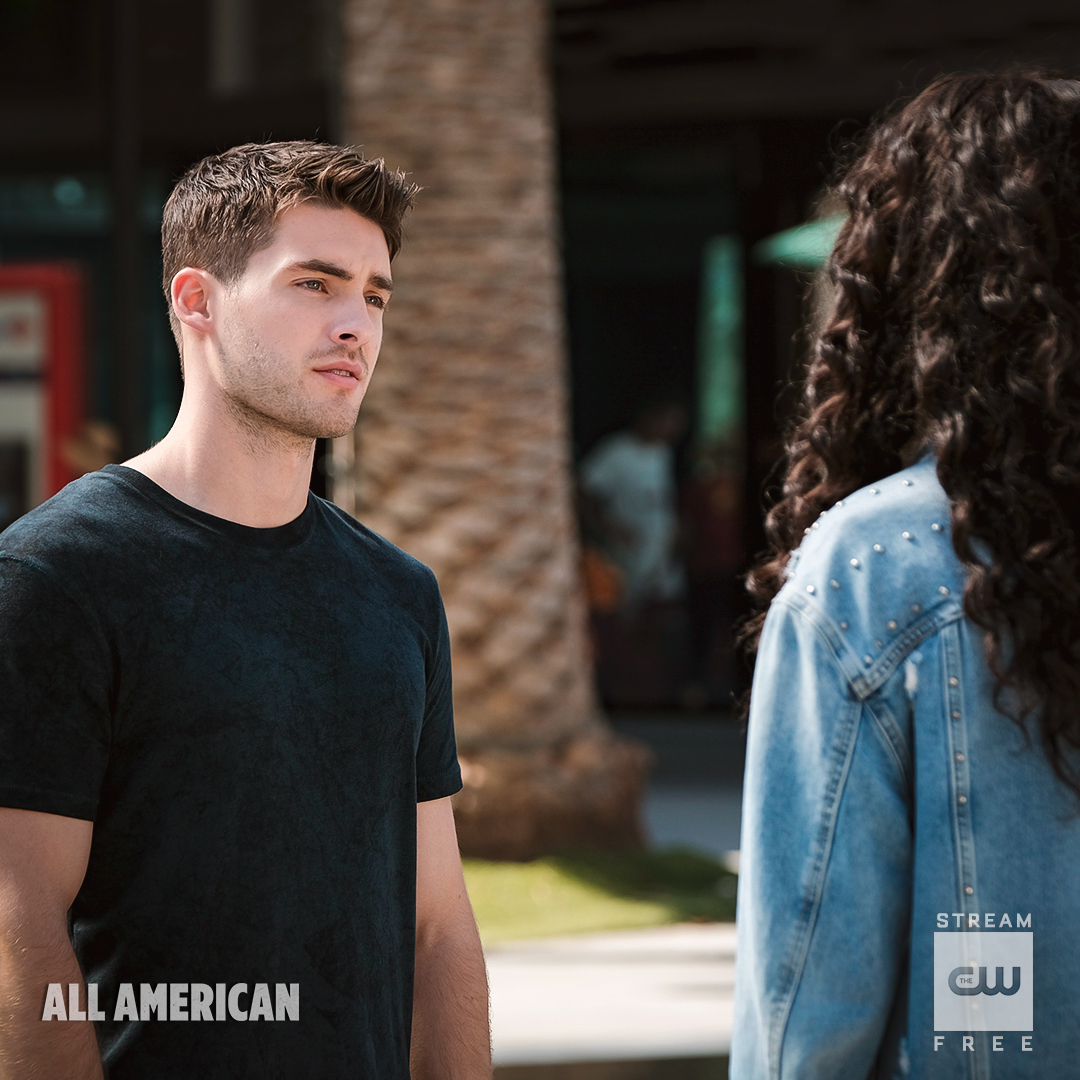 @CWAllAmerican's photo on #AllAmerican