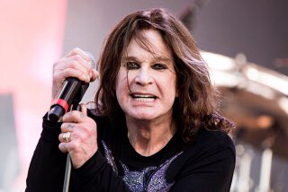 Happy Birthday  Ozzy Osbourne 12 3