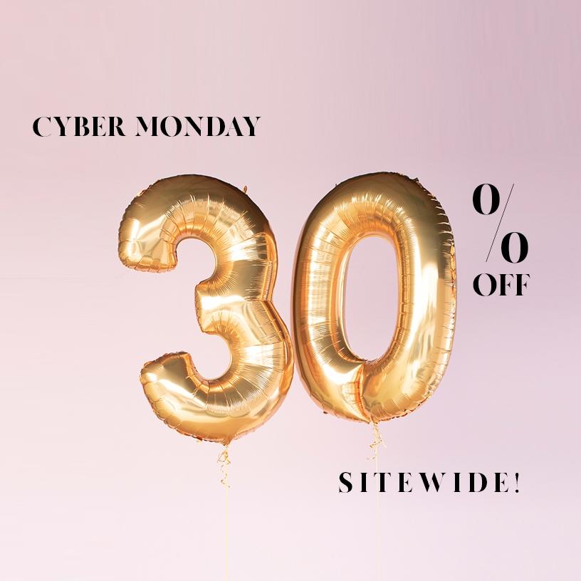 Save 3️⃣0️⃣% off sitewide on mrturk.com❗ ➕until noon PT save 5️⃣0️⃣% off select sweaters & 4️⃣0️⃣% off outerwear 🌟 #MrTurkStyle #MrTurk #CyberMonday