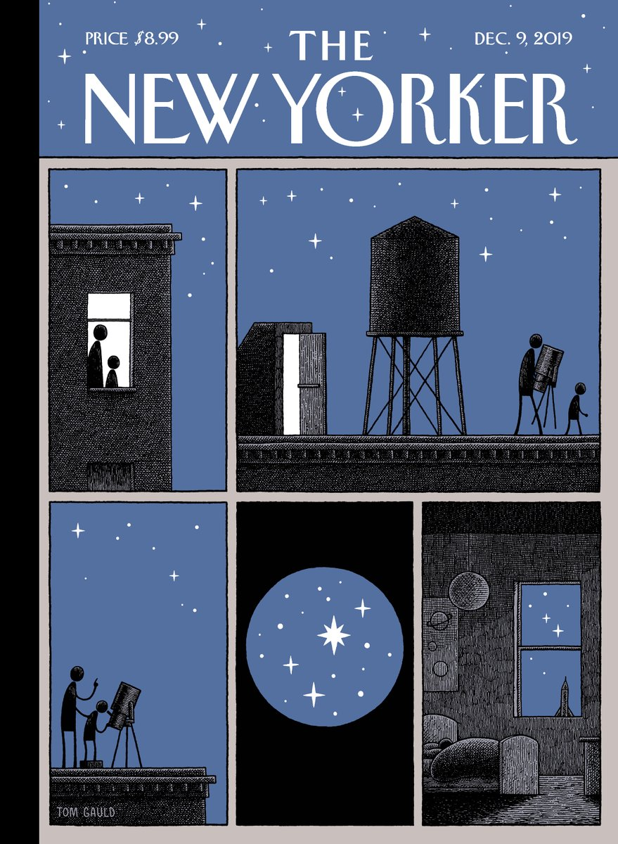 Inside this week's issue of The New Yorker: http://nyer.cm/nxWK8tl