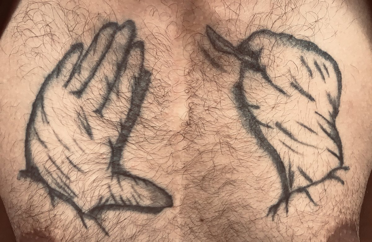 Ali N Zaidi Md בטוויטר Awesome Tattoo Of The Hands Of A Congenital Ct Surgeon Making The Initial Incision Achd Chd Medtwitter Acha Heart Pcha Chd Https T Co Cbtpgpwtw8