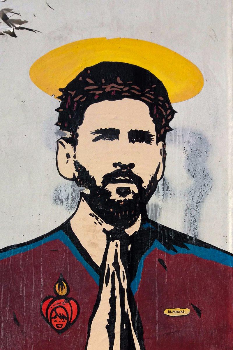 RT @garcialopez63: #Messi #BalondeOro #BallonDor #D10S #FCBarcelona #TvBoy https://t.co/dSKJvxpYUj