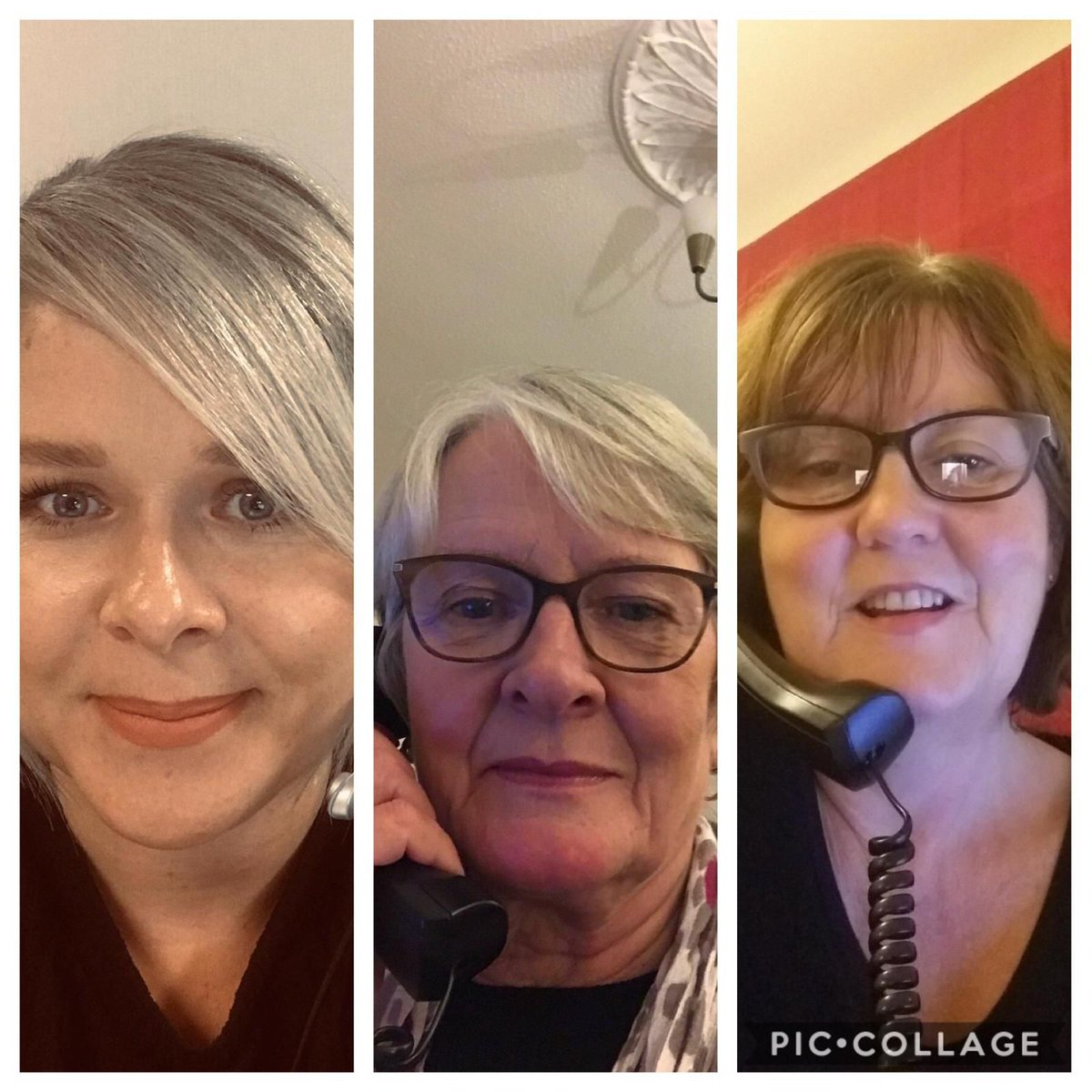 Meet Andrea, Sandie and Dee: 3 of our fantastic Relate counsellors ready to take your Live Chats and calls for FREE this evening. Theyre here to chat all things money issues in relationships! Live Chat here buff.ly/2OG4hJu or call 01302380990 #MWord #savewellspendbetter