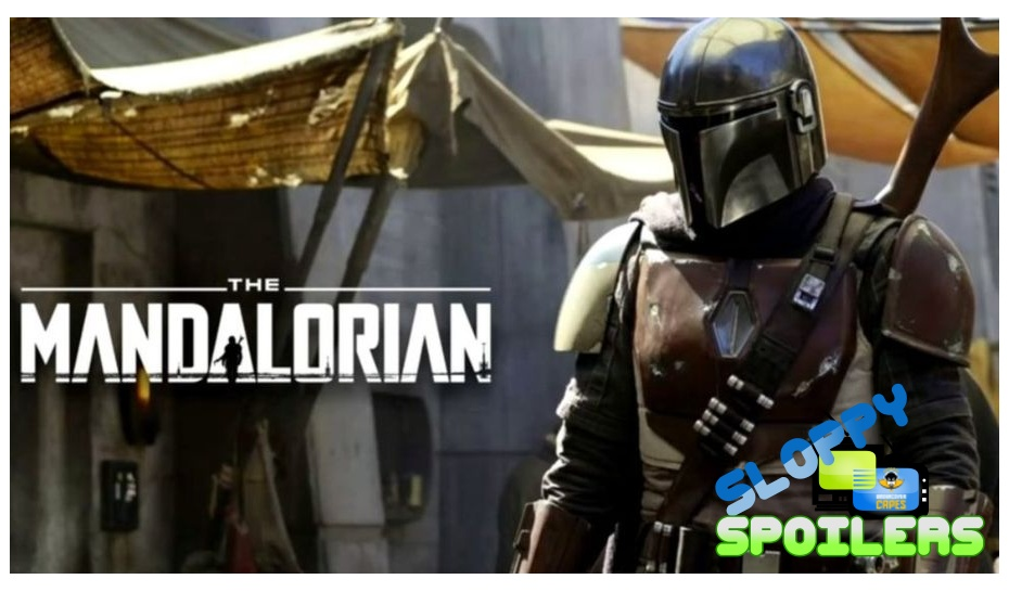 #HappyMonday The #SLOPPYSPOILERS team brings you SEASON 3 EPISODE #11 as they cover The Mandalorian S01E01, get all the details from @DT2ComicsChat & @NemesisFC2 only on #UCPN! @Disney @Marvel #TV #podcast http://ow.ly/WnHy30pY377pic.twitter.com/R0lCgKL0c3