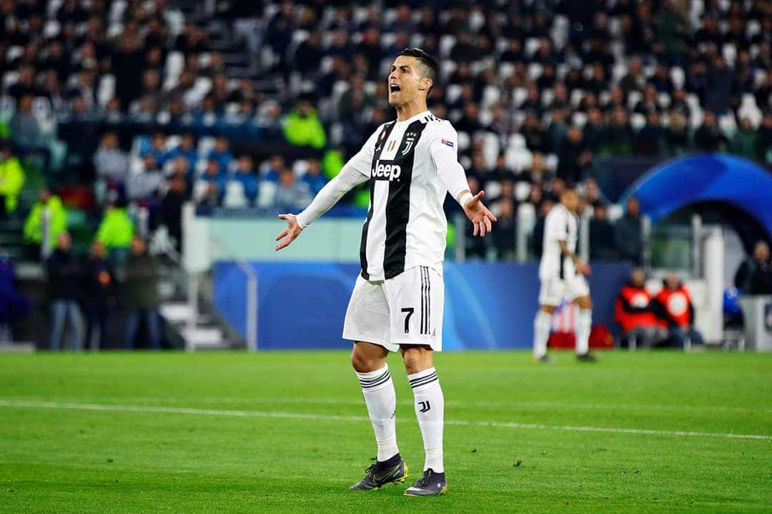 I'm a Ronaldo fan. Messi has really done a great job this year n he's gonna win d #BallonDor2019.The truth here is Ronaldo's 6Th ballonDor was forcefully giving to Luka modric in 2018 just because he's de most hated Player on earth. The GOAT always got haters. But God is alive  <br>http://pic.twitter.com/Eqt2nNjdLh