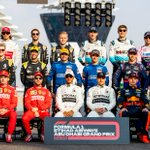 F1 2019 may be out - but there's still time for one more @MBrundleF1 column before the winter!  On the season's finale, Hamilton's stylish sign-off, DRS vs no DRS, and an early look to 2020...  https://t.co/YgpJ2zFYTf  #SkyF1 #AbuDhabiGP