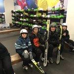 Image for the Tweet beginning: More Ski photos #vgmspe