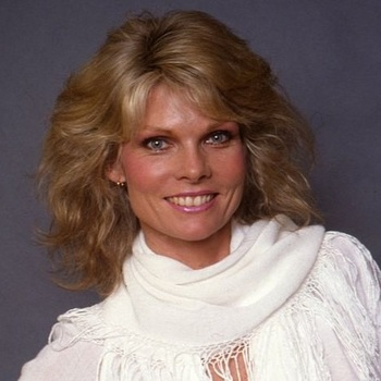 Dec 2: Happy birthday to former tennis player and host of That\s Incredible, Cathy Lee Crosby, who turns 75 today!