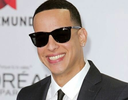 View Daddy Y Yankee Hairstyle Pictures