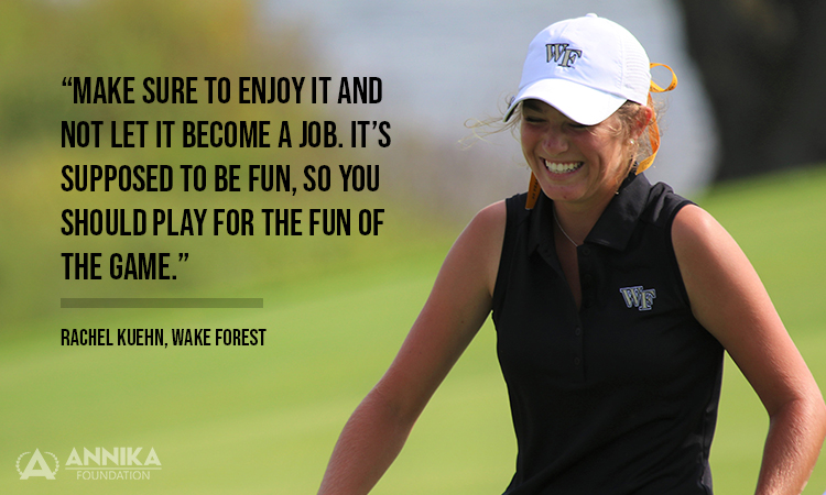 At the end of the day, golf is all about having fun.   #MoreThanGolf | #MondayMotivation <br>http://pic.twitter.com/CoBKadfYrE