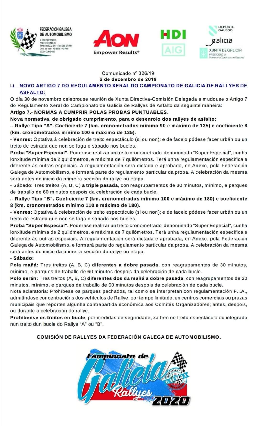 Campeonatos Regionales 2019: Información y novedades - Página 27 EKzgplcXUAEKB0i?format=jpg&name=large