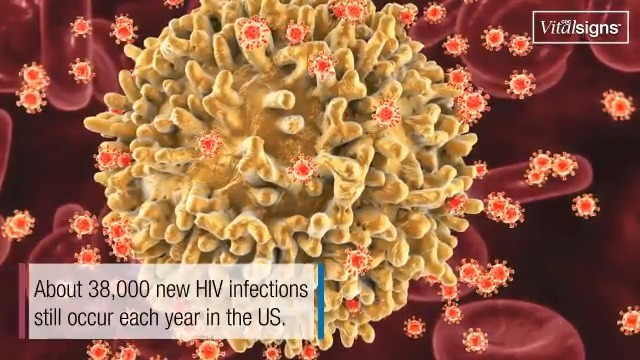 Image for the Tweet beginning: #EndHIVEpidemic aims to reduce #HIV