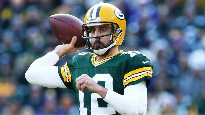 HAPPY BIRTHDAY Join us in wishing Aaron Rodgers a Happy 36th Birthday!