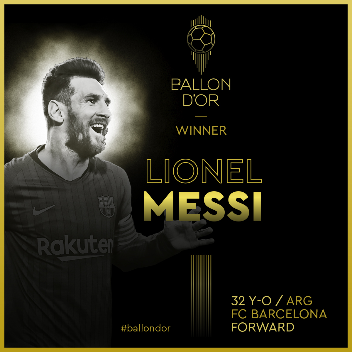 The Lionel Messi Appreciation Thread & Fan Club III - Page 38 EKzwlVrX0AMLROa