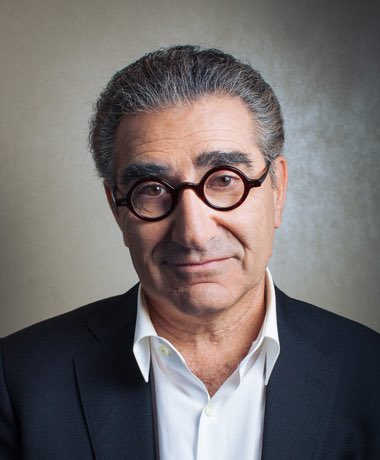 Happy Birthday to actor, comedian, producer, director and writer Eugene Levy born on December 17, 1946