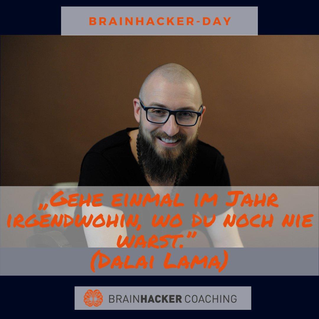 #brainhackerday #brainhackercoaching #ziele #fülle #werte #erfolgreich #persönlichkeit #persönlichkeitsentwicklung #spruchdestages #optimismus #glück #zufriedenheit #bewusstleben #gelassenheit #liebedasleben #wachstum #glücksmomente #lebensfreude #lebensweg #positivemindsetpic.twitter.com/35KgmJAmp4