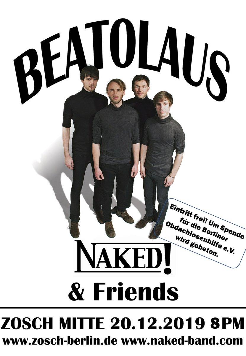 _naked_band photo