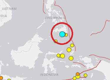 グラグラの地震予知