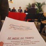 Image for the Tweet beginning: Caro Ministro @peppeprovenzano il Comitato