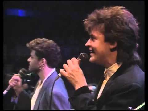 #AllAccess | Vamos con #PedidoDeLosOyentes   @eltonofficial @GeorgeMichael y @PaulYoungParlez  y la yapa: @EricClapton y @MarkKnopflerEvery Time You Go Away - The Prince's Trust Rock Gala, 1986https://is.gd/Zn2uTHpic.twitter.com/tRxdJMwyjY