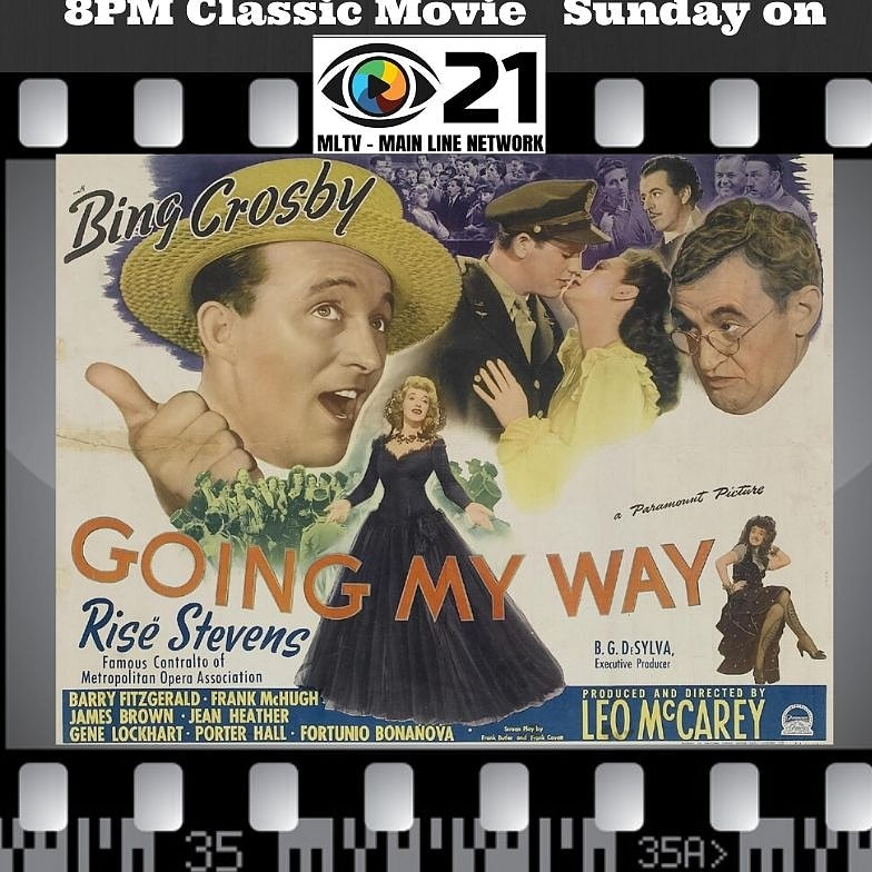 #bingcrosby #classichollywood  #tcm #turnerclassicmovies #radnor #lowermerionpic.twitter.com/HvpCFGkAmr