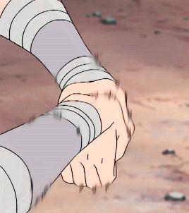 Replying to @shonentauren: Sasuke and Itachi
