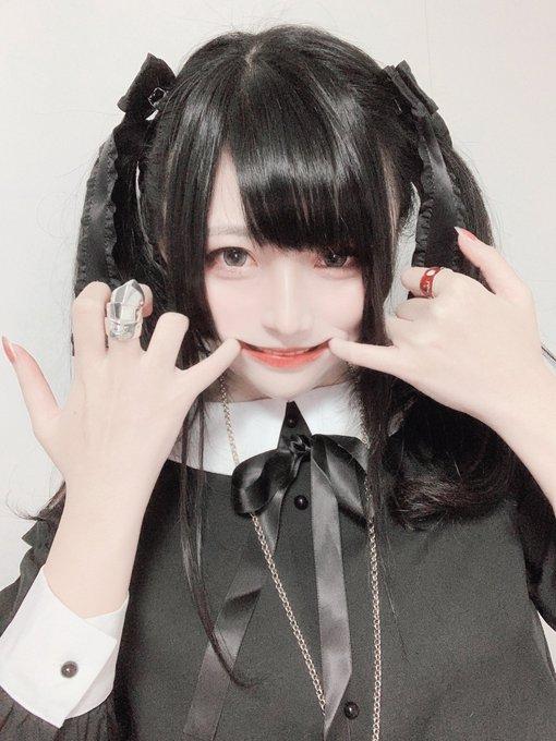 コスプレイヤー芝麻TOKAのTwitter画像10