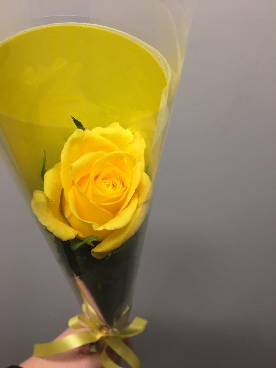 ケンティー(ゴチ頑張って欲しい)とごはん行った「今日会えるのが嬉しかったんで」とクリスマスプレゼントを貰ったそれと別に黄色いバラも貰った愛してるぜベイベ★★ってこんな話やったやんな?