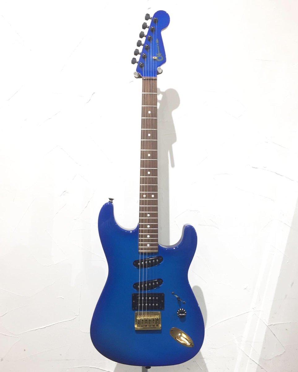 【あのギターが訳ありお買い得品として入荷!】 CharvelのJAKE E LEE BLUE BURSTがキズありの為、特価で販売中! この機会にお見逃しなく!  #charvel #charvelguitars #madeinusa #jakeelee #ozzyosbourne #dimarziopickups #seymourduncan #outlet #scratch #hrhm #metal #heavymetal #アウトレットpic.twitter.com/RW0Uc392ps