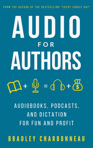 Learn how to create (or hire out) audiobooks, podcasts, and dictation for fun and profit! Authors, jump on the audiobook mania bandwagon early! #AmazonGiveaway #amazon #freeonkindle #kindledeal #giveaway #win #sweepstakes http://bradleycharbonneau.com/l/312699_1560pic.twitter.com/Hq5hAKlUh5