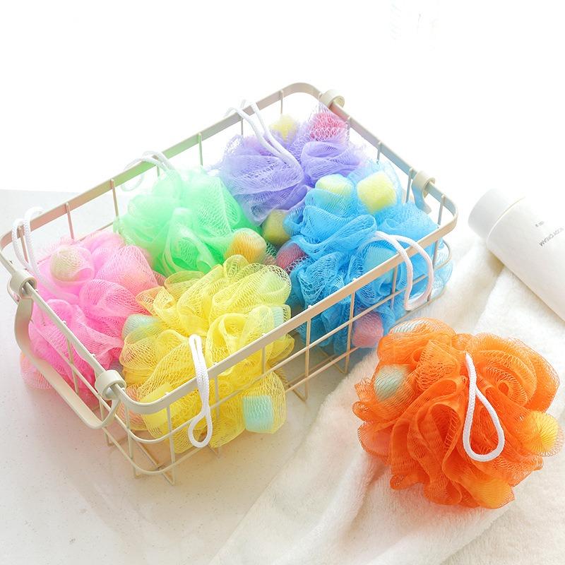 Bath Towel Scrubber Body CleaningVisit: http://bit.ly/2tcpJNVLalbug #bathflower #bathsponge #bathsupplies #bathtowel #bodycleaning #meshshower #scrubbershower #NewYork #Washington #LosAngeles #Chicago #Dallas #Ashburn #SanFrancisco #Austin #England #Can...
