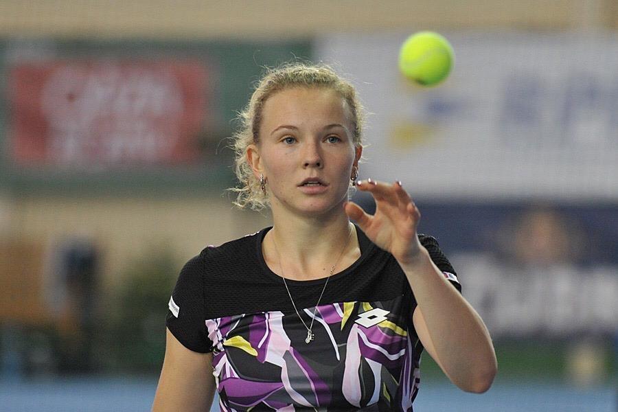Katerina Siniakova @K_Siniakova