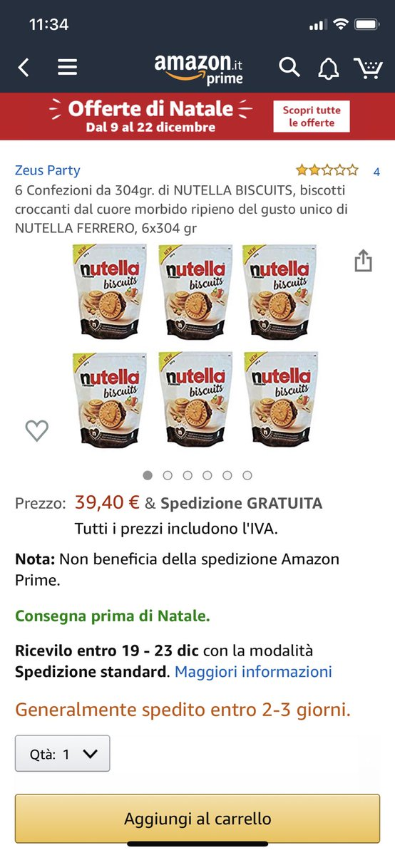 #NutellaBiscuits