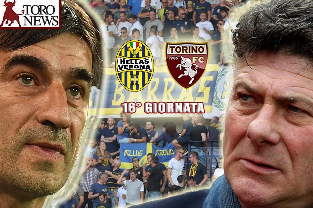 #VeronaTorino