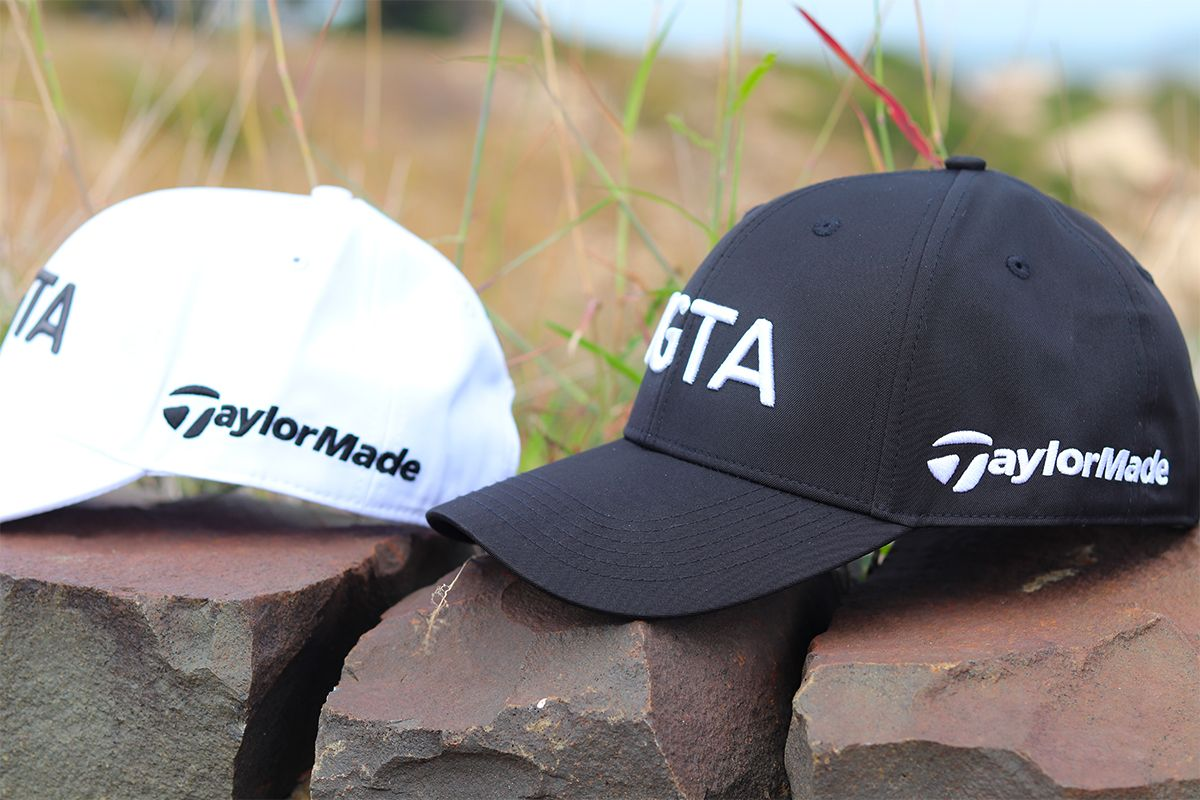 Image for the Tweet beginning: JGTA ✖️ @TaylorMadeGolf  #JGTAatTheBluffs #JuniorGolfAsia