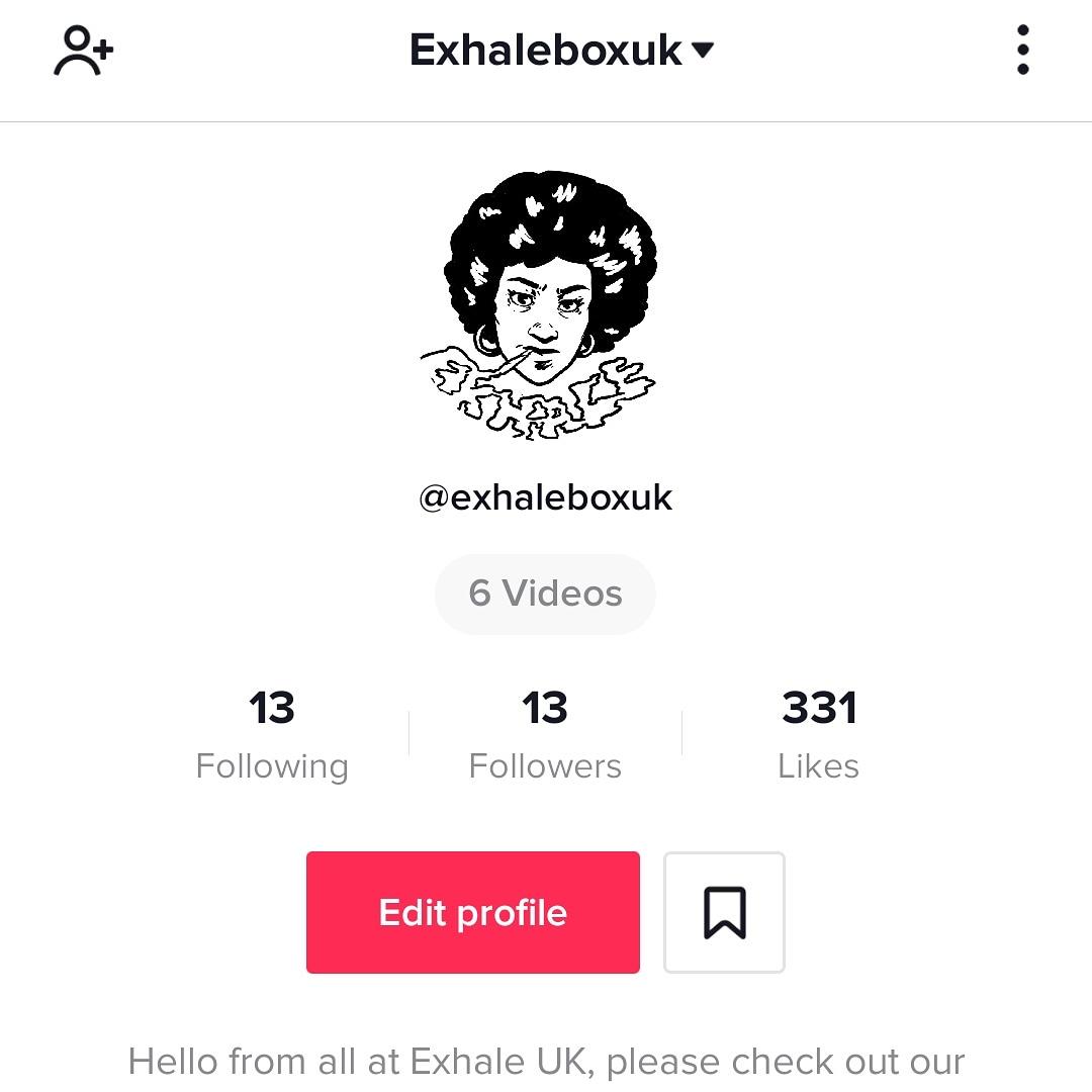 Check out the exhale tiktok for exclusive and  secret footage . . . . . #tiktok #love #instagram #musically #memes #tiktokindia #follow #like #tiktokmemes #viral  #followforfollowback #dankmemes #comedy #k #funnymemes #dance #cute #explorepag #tiktokgirls #instagood #likeforlikespic.twitter.com/fCnswAh4Or