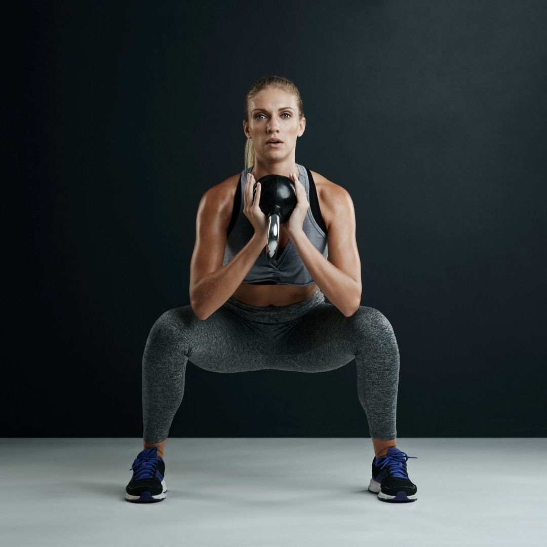 Squat Upgrade  Meet the goblet squat. It is one of the easiest ways to learn and perfect the basic squatting movement. This one is much harder to do incorrectly, grab a weight and try it.  https://www.trainforher.com/squat-upgrade/  #TRAINforHER #squats #legworkout #legdaypic.twitter.com/iZLNYI26rT