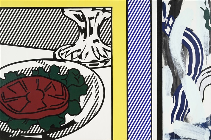 @valevmu_madrid welcome to the community! Please consider following Roy Lichtenstein @artlichtenstein. Thanks, @andreitrpic.twitter.com/MXkyRk0R5m