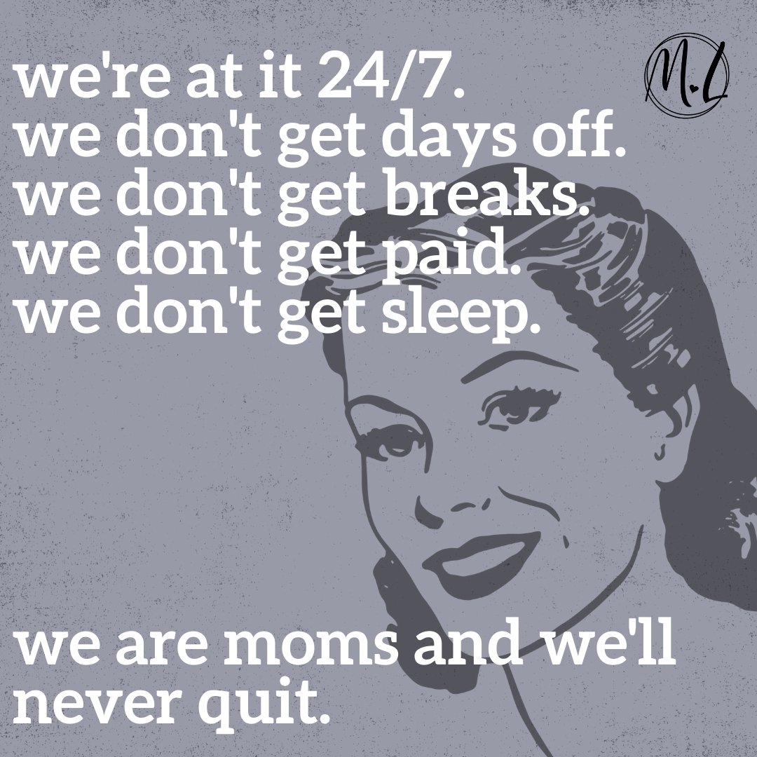 A shout out of respect to all the hard working #moms our there   Never quit #workingmom #momquote #wahm #momprneur #momming #womeninbusiness #bossmom #momsrockpic.twitter.com/JOxxDaqJVz