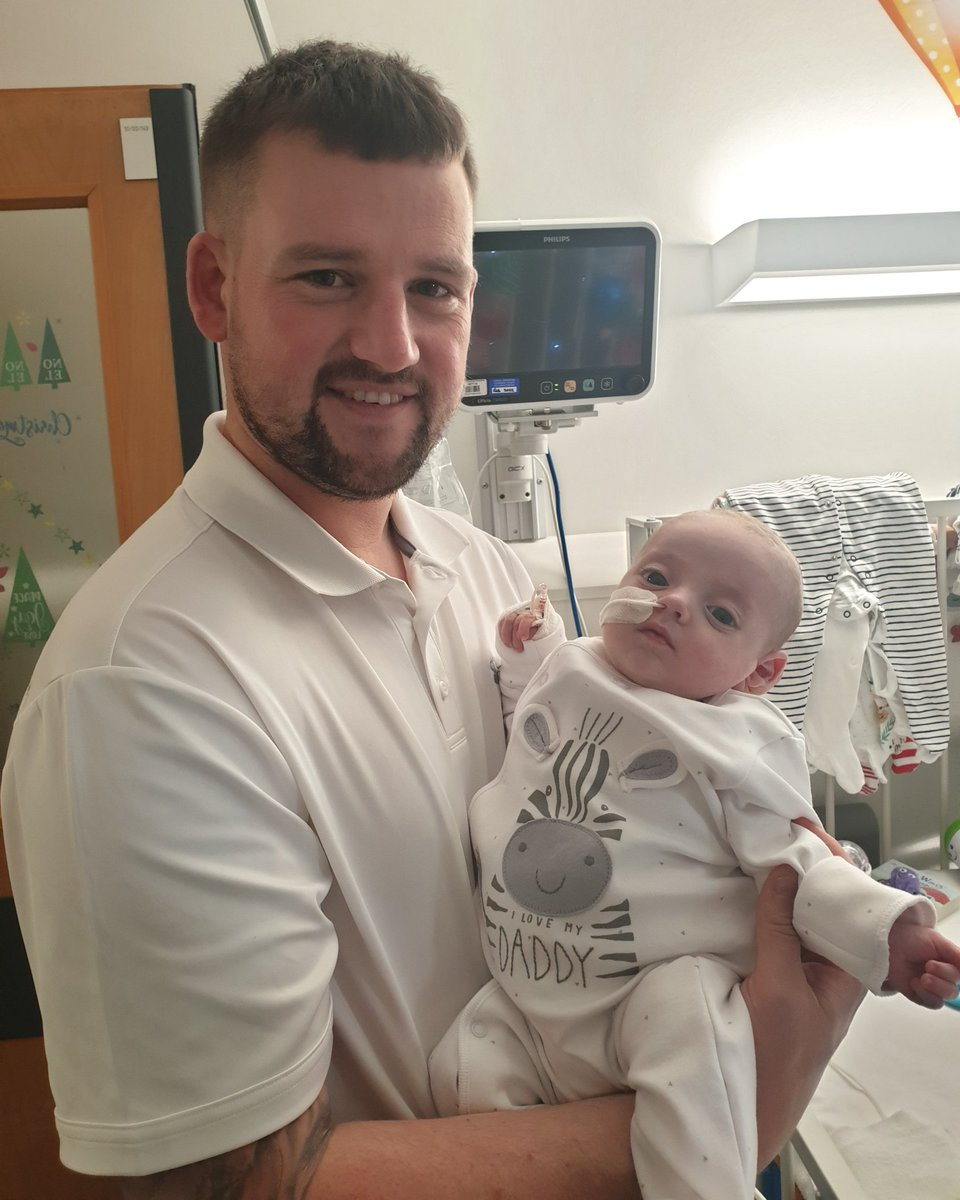 Dad and Lad 💙  #jamesconnorgregory #kasai #billiaryatresia #liver #livertransplant #baby #son #family #prembaby