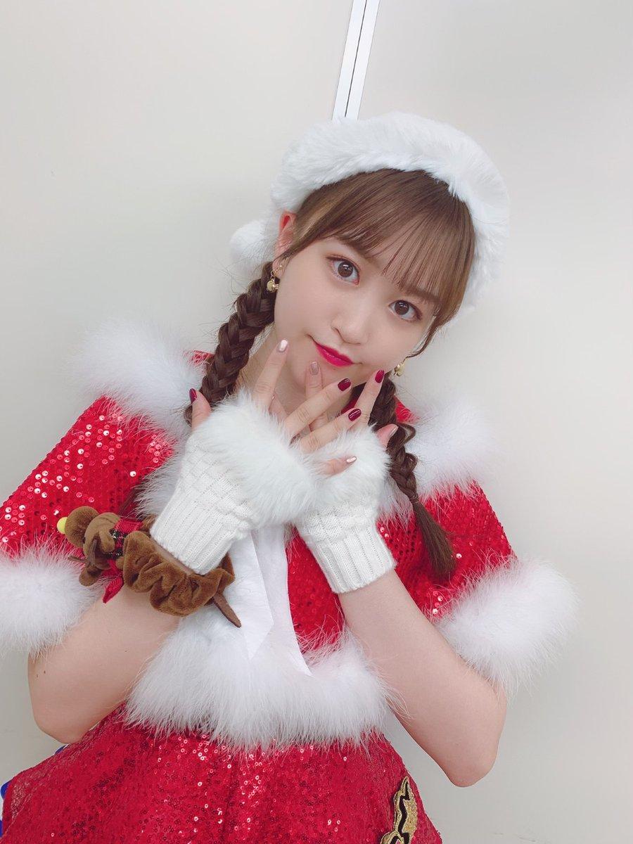 【Blog更新】 きそ、ちょっと早いクリスマス!新沼希空:…  #tsubaki_factory #つばきファクトリー
