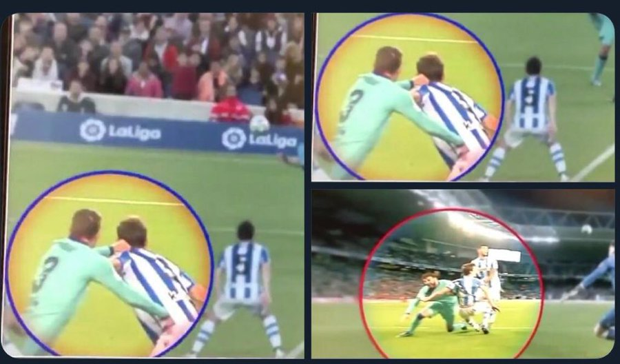 La Liga 19/20 - The new Era - Page 33 EL1HMrjXYAA6yAM?format=jpg&name=900x900