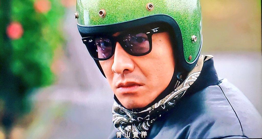 グラン メゾン 東京 バイク