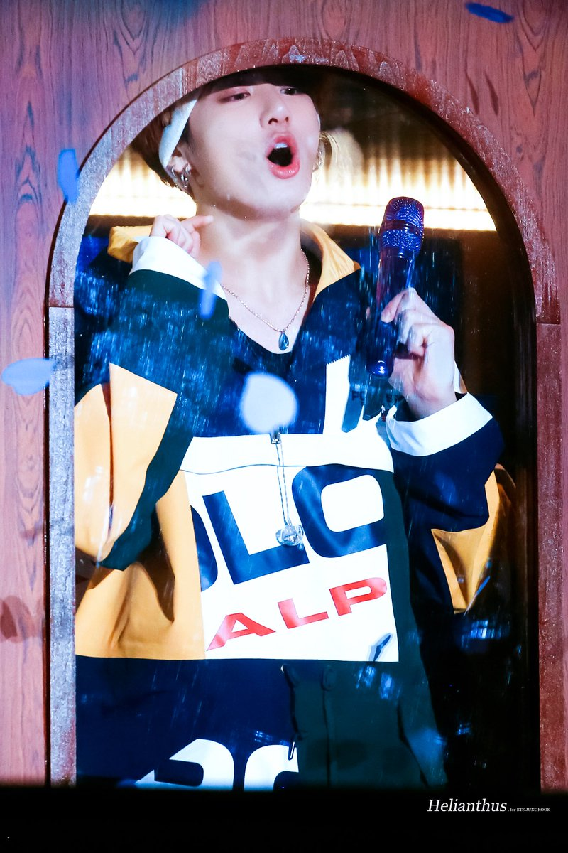 191215 Magic Shop in  大阪 【HQ】넘넘넘넘 귀엽당 ㅠㅠㅠㅠㅠ#방탄소년단 #정국 #BTS #JUNGKOOK@BTS_twt
