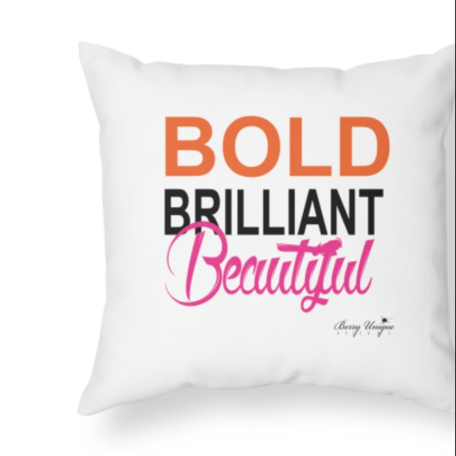 10 DAYS TIL CHRISTMAS. This will be on our new apparel, home and accessory site.  Stay tuned... #Bold BrilliantBeautiful #RemindYourselfDaily #Pillow #homedesign #newdesigns #newsitecomingsoon #printapparel #graphicdesign #homedesign #accessoriespic.twitter.com/nQxRZMqGZb