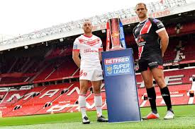 Coming tonight...we post our two-part blog reviewing the 2019 #SuperLeague season.  We look back at each teams highlight and lowlight. What do you think will make the list for your team? #rugbyleaguepic.twitter.com/CLvZ2gYOEa